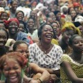 International Women´s Day in Cote d´Ivoire. Ky Chung/ UN Photos