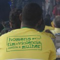 Fuballfan in Brasilien. Foto: Fabiana Frayssenet/IPS