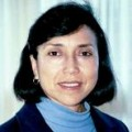 Luz Mendez. Photo: Courtesy of Hunt Alternatives