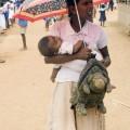 Internal Refugee in Sri Lanka. Credit: Eskinder Debebe/UN Photos
