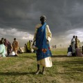 Refugee Women in Sudan. Credit: Tim McKulka/ UN Photos