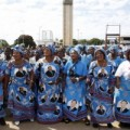 Mujeres en Malawi. Crédito: Evan Schneider, UN Photos