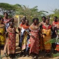 Umoja Womens´ Village in Kenya. Credit: Hannah Rubenstein, IPS