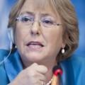 Michelle Bachelet. Foto: UN Women