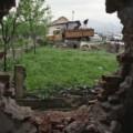 Los destrozos de la guerra en Bosnia afectaron a las construcciones y a las almas. Crédito: John Isaac /Naciones Unidas