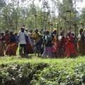 Productoras de Burundi. Crédito: Penangnini Toure/ UN Photos