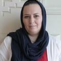 Frauenaktivistin Nadine Nasrat vom Institut für Demokratie und Wahlhilfe (IDEA). Foto: