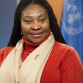 Yvonne Chaka Chaka. Credit: UN Photo/Rick Bajornas