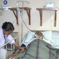 Krebspatient im Regionalen Krebszentrum  in Thiruvananthapuram. Foto: K.S. Harikrishnan/IPS