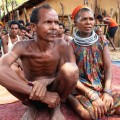 The Bonda tribe is one of the most ancient indigenous groups in India. Credit: Manipadma Jena/IPS