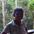 Die Indigene Elaine Price hofft auf Nachhaltigkeit und Ökotourismus. Foto: Neena Bhandari/IPS