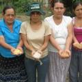 Agrarproduzentinnen aus dem Departement Piura im Norden Perus – Bild: Sabina Córdova/IPS
