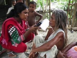 Bangladesch-Radio
