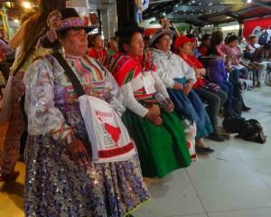Lateinamerika-Feminismus